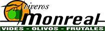 Viveros Monreal S.L. – Vides, olivos y frutales